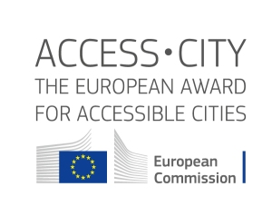 Logo access_city